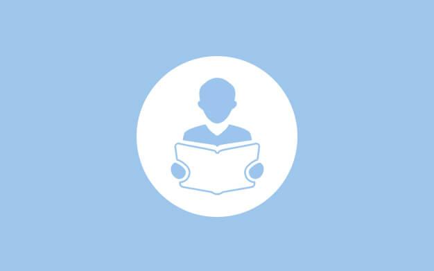 Icon Allgemeine Informationen